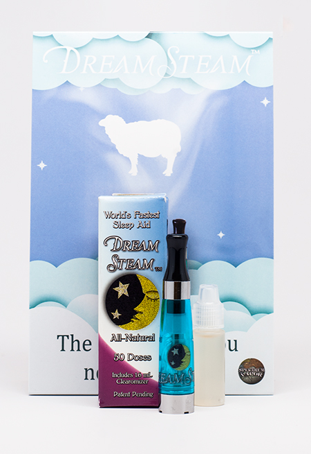 E-Liquid Sleep Aid