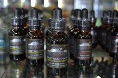 Mountain Oak Liquid