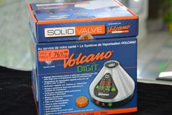 Volcano DIGIT!